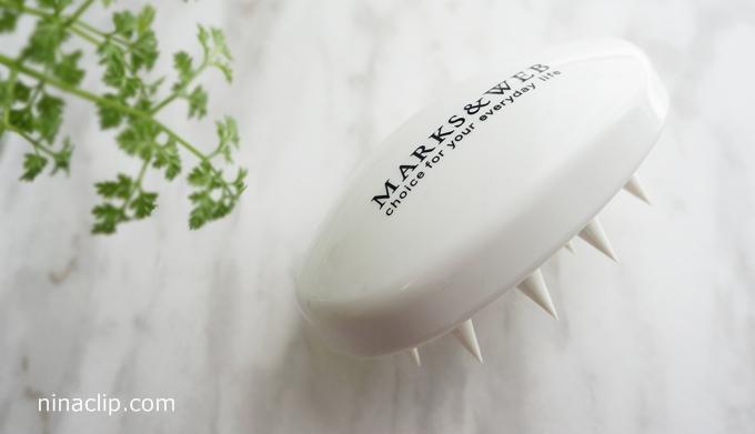 shampoobrush