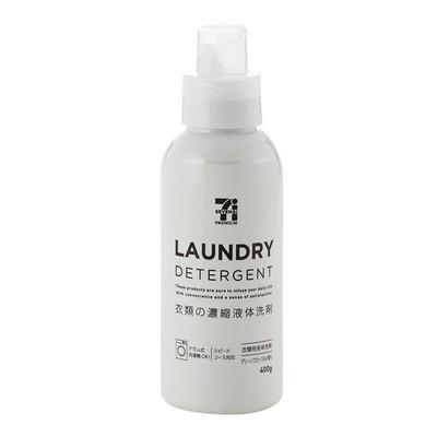 laundry detergent 400g